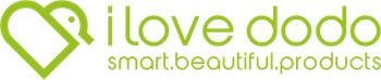 ilovedodo Logo very small