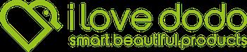 ilovedodo Logo very small
